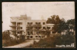 Russia Old Pc Matsesta Resort. Sanatorium № 8 - Russia