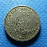 Brazil 400 Reis 1901 - Brazilië