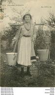 WW SPA. Paysanne Ardennaise Porteuse D'eau - Spa