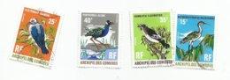 63/68  Oiseaux   (751) - Gebraucht