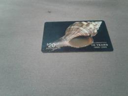 Salomon Islands ' Nice Phonecard - Solomon Islands