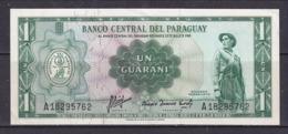 115i * PARAGUAY  * BANCO CENTRAL * UN GUARANI * NEU **!! - Paraguay