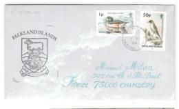23286 - Iles FALKLAND - Falklandeilanden