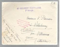 23291 - AUTORISE PAR AUTORITES ALLEMANDES - Marcophilie (Lettres)