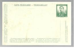 23299 - Carte  Télégramme - Ganzsachen