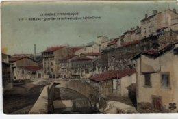 Romans Sur Isere Quartier De La Presle - Romans Sur Isere