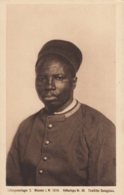 AK – I. WK - Lager Münster 2 - Kriegsgefangener Aus Senegal 1916 - Afrika