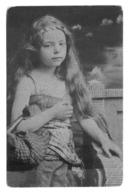 Portrait Of A Child, Germany , Lot # G 125 - Portraits