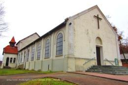 Saint-Avold (57)- Eglise Sainte-Jeanne D'Arc (Edition à Tirage Limité) - Saint-Avold