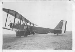 AVION LEO 206 LIORE ET OLIVIER  PHOTO ORIGINALE FORMAT 9 X 6 CM - Aviation