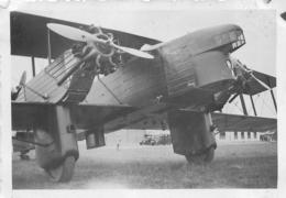 AVION LEO 206 LIORE ET OLIVIER  PHOTO ORIGINALE FORMAT 9 X 6 CM - Luftfahrt