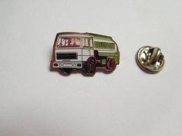 Beau Pin's , Transport Camion Citerne Fuel , Belligon , Evaux Les Bains , Creuse - Transportation