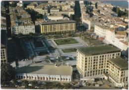 2A. Gf. Ajaccio. La Place Du Diamant. 433 - Ajaccio