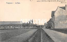 La Gare - Froyennes - Doornik