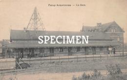 La Gare - Feluy-Arquennes - Seneffe