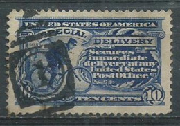 Timbre Etats Unis - 1847-99 Emissioni Generali