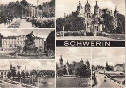 Schwerin Ak144284 - Schwerin