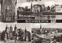Schwerin Ak144285 - Schwerin