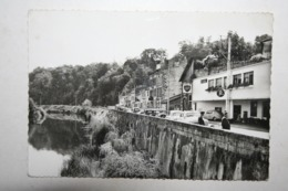 24 : Mussidan  - Les Bords De L'Isle ( Station Essence  BP , Voitures ) - Mussidan