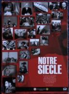 Notre Siècle - Coffret De 10 DVD . - Documentary