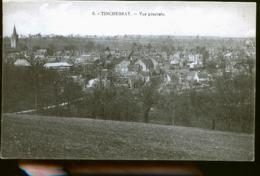 TINCHEBRAY - France
