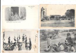 11271 - Lot De 300 CPA Divers AFRIQUE - Cartes Postales