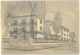 CP RICCIONE - HOTEL IDEAL - Viale Gramsci 44 - Propr. Dir. Barbieri - Rimini