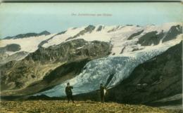DER ZUFALLFERNER AM ORTLER - EDIT J.H.AMONN BOZEN  - 1910s (BG4690) - Bolzano (Bozen)