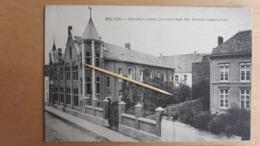 BILSEN - Kloosterstraat - 1916 - Bilzen