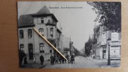 ROESELARE - Sint-Amandusstraat 1917 - Roeselare