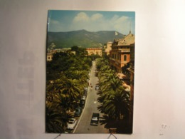 Sestri Levante - Mémorial Avenue - Allée De Mémoire - Genova (Genoa)