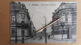 ROESELARE - Sint-Amandusstraat 1917 N°14 - Roeselare