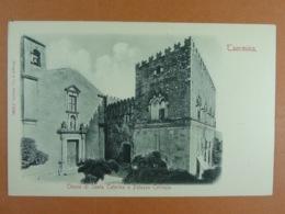 Taormina Chiesa Di Santa Caterina E Palazzo Corvaja - Altre Città