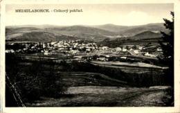Medzilaborce - Celkovy Pohlad * 15. 9. 1937 - Tsjechië