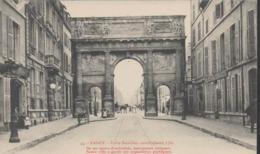 NANCY  __ PORTE STANISLAS CONSTRUITE EN 1761 - Nancy