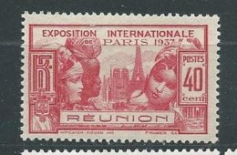 REUNION N° 151 ** TB 5 - Reunion Island (1852-1975)