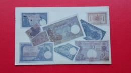KRALJEVINA JUGOSLAVIJA.Banknotes - Coins (pictures)