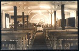 C8883 - Foto Kirche Innenansicht - Wo ?? - Kirchen U. Kathedralen