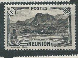 REUNION N° 169 ** TB  2 - Reunion Island (1852-1975)
