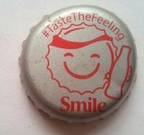 Coca Cola SMILE - Soda