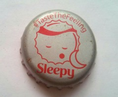 Coca Cola SLEEPY - Soda