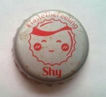 Coca Cola SHY - Limonade