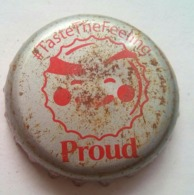 Coca Cola PROUD - Soda