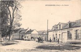 60-JUVIGNIES- LE CENTRE - France