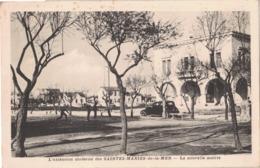 SAINTES - MARIES - DE - LA - MER - LA NOUVELLE MAIRIE - - Saintes Maries De La Mer