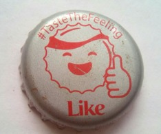 Coca Cola LIKE - Soda