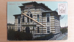 Constanta, Posta - Roumanie