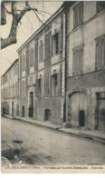 VAR : Le Beausset, Patronage Ste Germaine - Le Beausset
