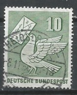 Germany/Bund Mi. Nr.: 247 Gestempelt (brg55er) - Gebraucht