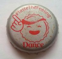 Coca Cola DANCE - Limonade